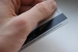 Саратовская область - в лидерах по падению выдачи кредитных карт