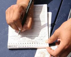 Четыре взяточника из ГИБДД получили сроки от 8,5 до 10 лет