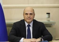 Перед сегодняшним визитом в Саратов Мишустин выделил региону миллиард