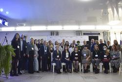 В области прошел первый международный форум Амбассадоров устойчивого развития