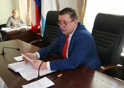 Янклович увольняется из администрации Волжского района