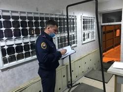 Пытки заключенных. Возбуждены еще 4 дела, уволены сотрудники УФСИН