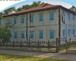 Будет отремонтировано общежитие-памятник