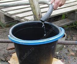 Жителям Ленинского района будут подвозить воду