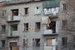 Расселение аварийного жилья. Область - в тройке лидеров ПФО