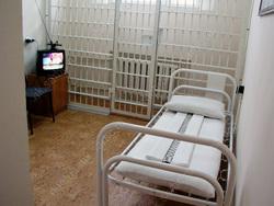Делами о пытках заключенных займется центральный аппарат СКР