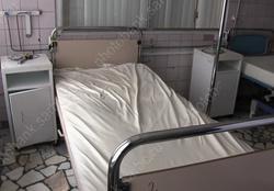 Область вошла в число регионов с самыми заполненными ковид-госпиталями