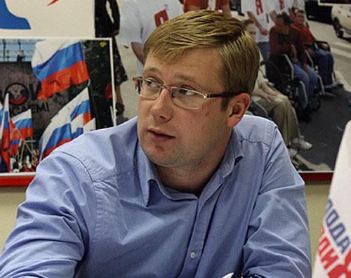 """Денис Фадеев vs """"Четвертая власть"""": """"Никогда не выступал против самой критики как таковой"""""""