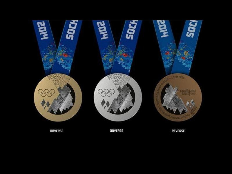 За победу на Олимпиаде российские спортсмены получат по 4 млн рублей