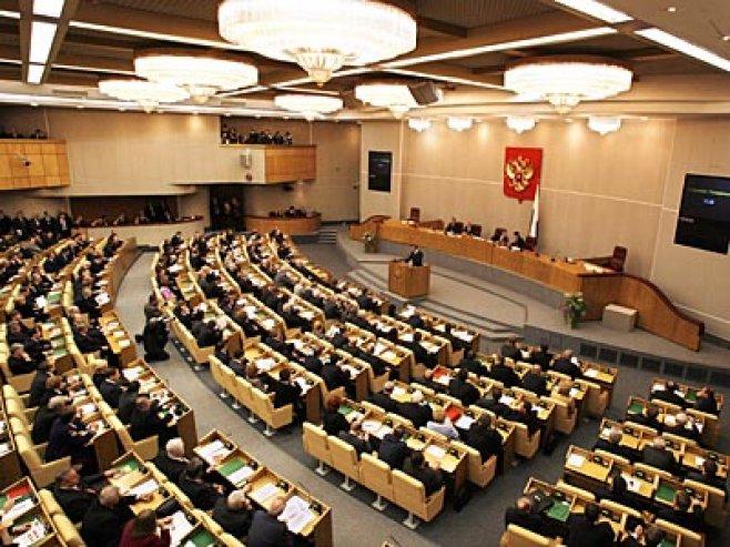 Госдуме предлагают ввести уголовную ответственность для родственников террористов