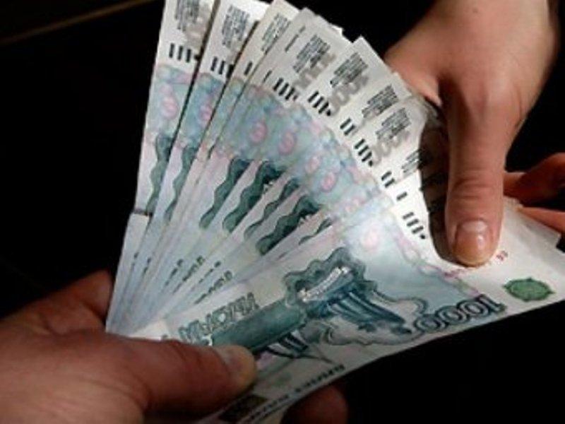 Глава МВД России: средний размер взятки в 2013 году составил 145 тысяч рублей