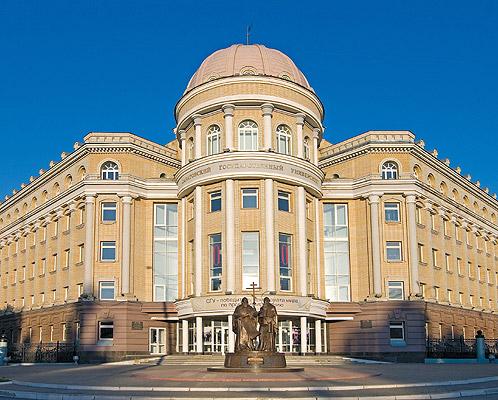 Три университета из Саратова вошли в рейтинг лучших вузов СНГ