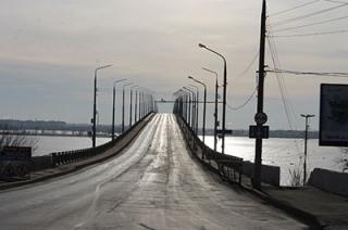 Навигаторы будут выстраивать маршруты в Саратов и Энгельс через Пристанский мост