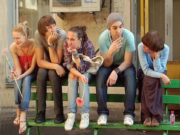 почему современную молодежь бесят маленькие дети