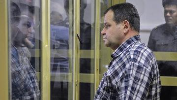Верховный суд смягчил приговор Сергею Кабалову
