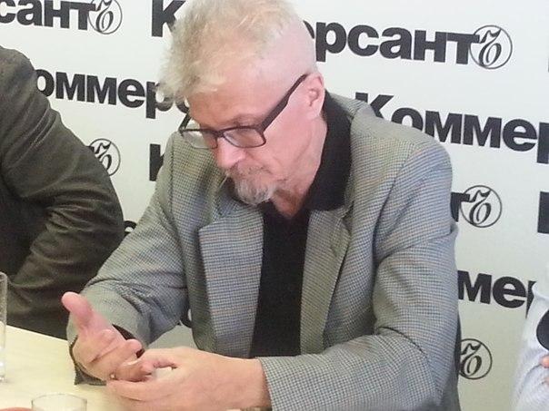 """Эдуард Лимонов о саратовской тюрьме: """"Думал, здесь и будет мой конец"""""""