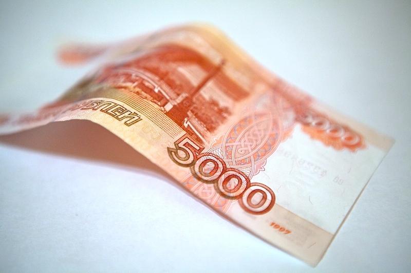 Фальшивые деньги из Дагестана заполонили Россию