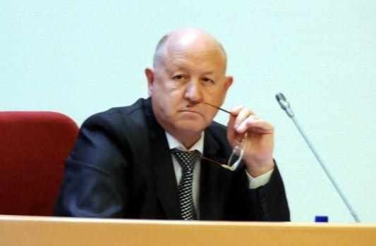 Александр Буренин занял 38-е место в ретинге лучших мэров России