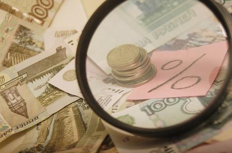 Государство выкупит у Саратовской области менее 14,8% долга