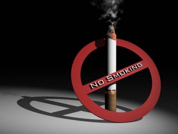 Предлагается разрешить курение на открытых террасах кафе и ресторанов