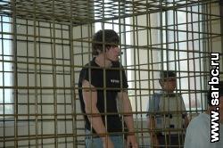 События в Пугачеве. Дело по факту покушения на полицейского передано в суд