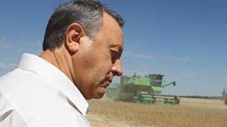 Валерий Радаев стал 65-м в рейтинге губернаторов