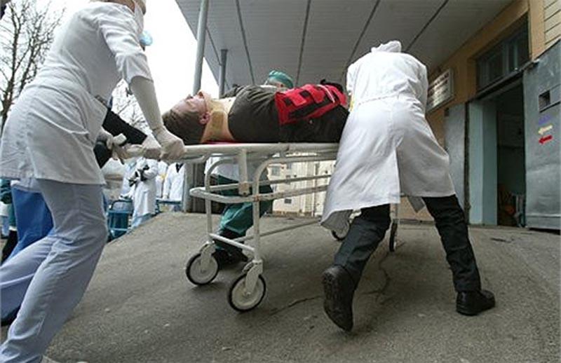 В 5-ти районах Башкирии зарегистрирована высокая смертность