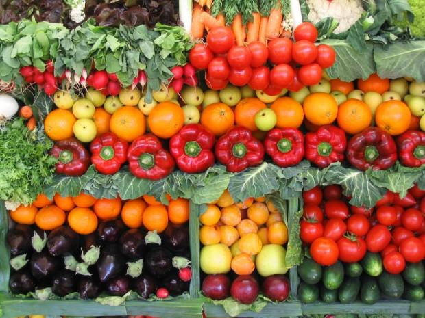В продовольственное эмбарго могут включить Украину, Грузию и Молдавию