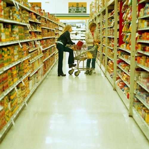 Депутаты собираются ввести обязательную квоту на российские товары в сетевых магазинах