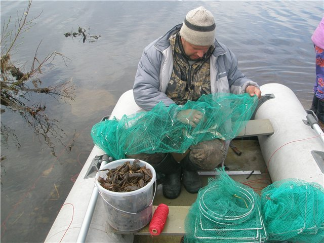 коли на рыбалку весной