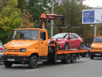 Саратовские депутаты доработают закон об эвакуации машин, госдепы предлагают освободить водителей от оплаты штрафстоянок