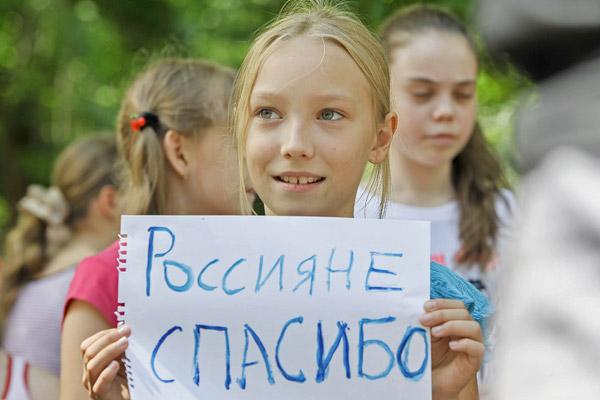 Саратов продолжает сбор гуманитарной помощи для украинских беженцев