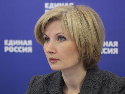 Ольга Баталина возглавила комитет Госдумы
