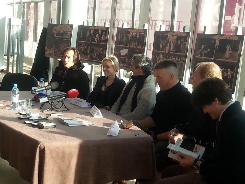 "Константин Богомолов о работе над ""Карамазовыми"": ""Это был ад"""