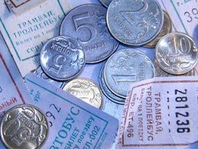 С облминтранса взыскано 6 млн руб. выпадающих доходов
