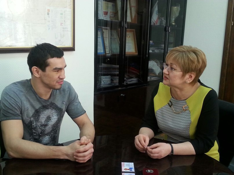 Бой за олимпийскую лицензию Артем Чеботарев может провести в Саратове