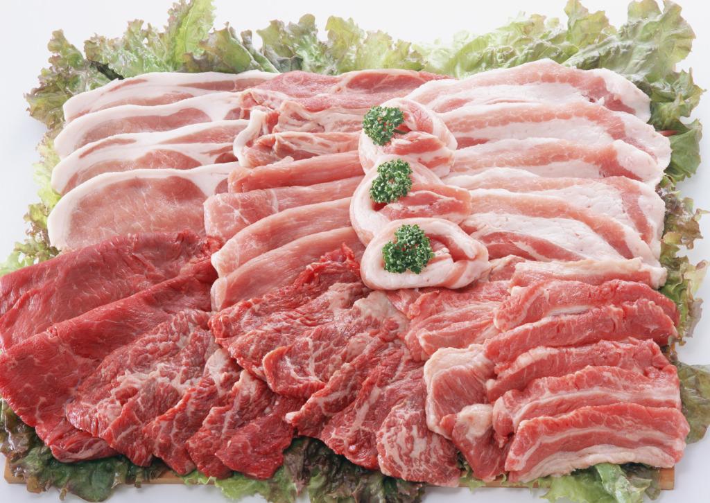 Обсуждается снятие эмбарго на ввоз в Россию свинины из Европы