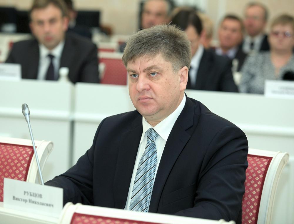 Экс-заммэра Саратова назначен вице-губернатором Пензенской области