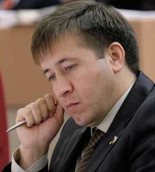Зампреда правительства Александра Соловьева хотят лишить звания кандидата наук