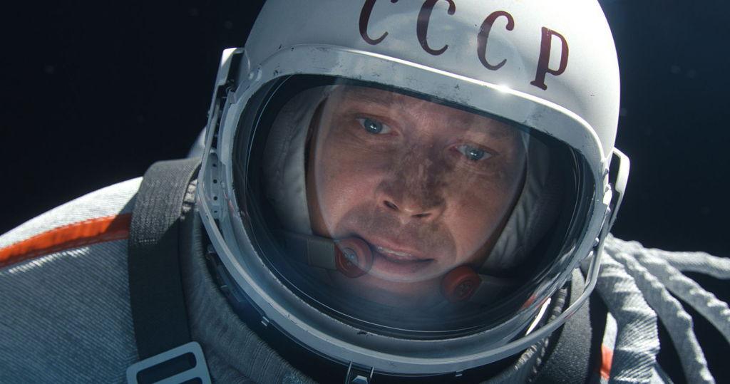 Евгений Миронов сыграет космонавта Алексея Леонова в 3D-драме
