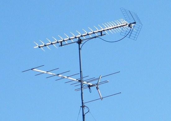 сколько программ ловит комнатная антенна
