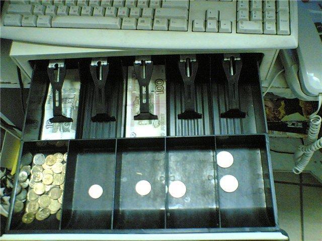 Ограблен еще один офис микрокредитования