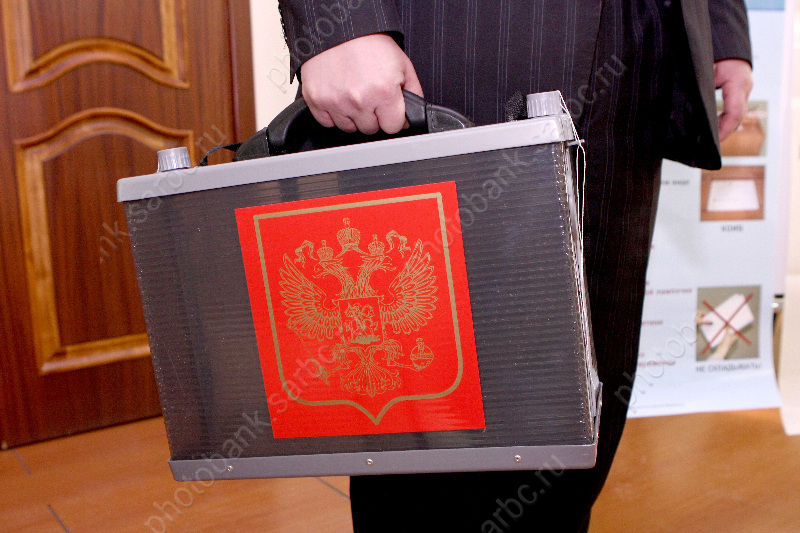 Кремль попросил избавить выборы от предопределенности © Фотобанк СарБК