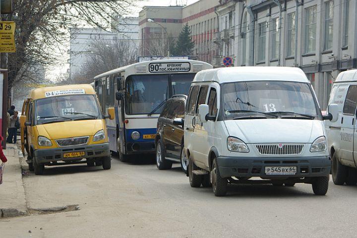 Маршруты автобусов и маршрутных такси в нижнем новгороде