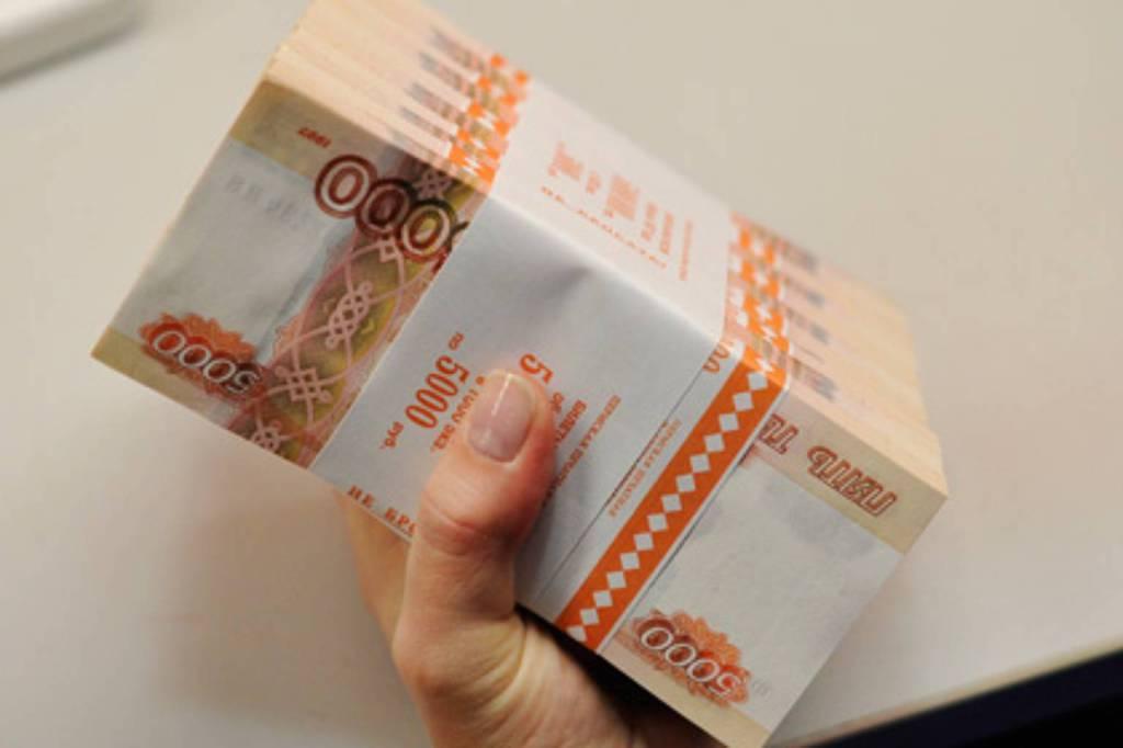 Миллион рублей своими руками 668
