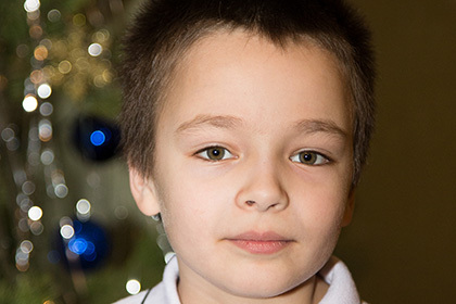 летнему Илье Борисовскому из Саратова требуется курсовое лечение  Русфонд в Саратове 8 летнему Илье Борисовскому требуется курсовое лечение