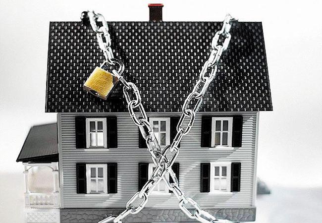 Выселение из незаконно занимаемого жилого помещения