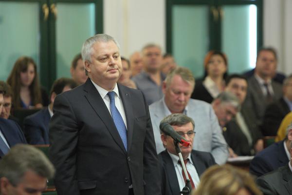 Экс-глава ВЭБа Дмитриев занял пост вице-президента ТППРФ