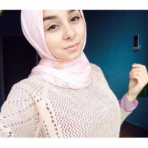 Страшная правда о сексе с мусульманками