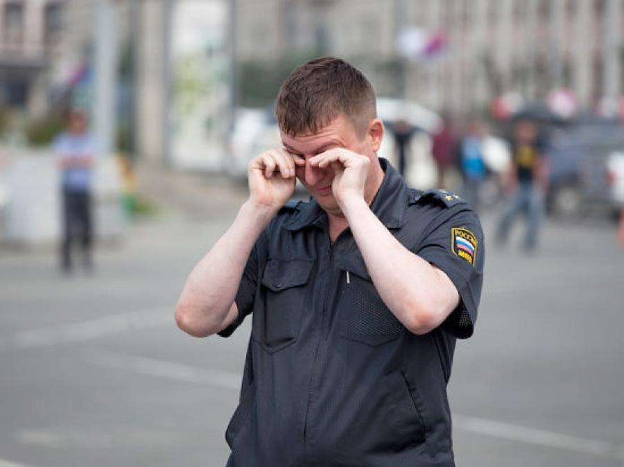 спросил Полицейский обматерил гражданина какая статьяук рф нравилось, когда